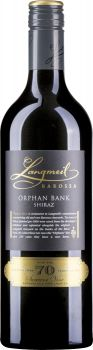 Langmeil 'Orphan Bank' Shiraz