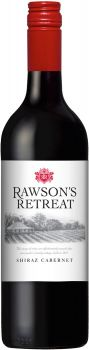 Penfolds Rawson's Retreat Shiraz Cabernet