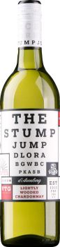 d'Arenberg The Stump Jump Lightly Wooded Chardonnay