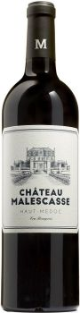 Chateau Malescasse Haut Medoc Cru Bourgeois AOP 2016