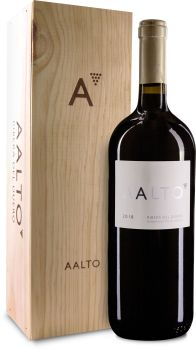 Aalto 2018 Magnum in Holzkiste