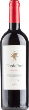 Conde Pinel Old Vines