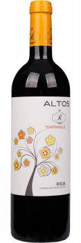 Altos R Tempranillo