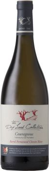 Perdeberg The Dryland Collection Chenin Blanc Barrel Fermented