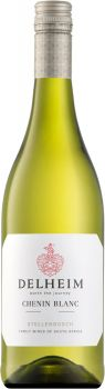 Delheim Chenin Blanc Unwooded