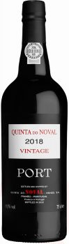 Quinta do Noval Vintage Port 2018