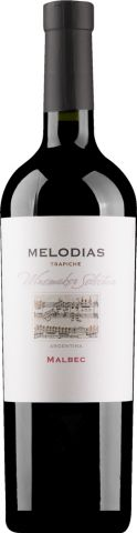 Trapiche Melodias Winemaker Selection Malbec