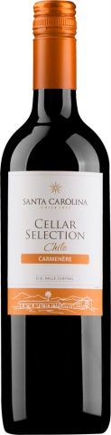 Santa Carolina Cellar Selection Carmenere