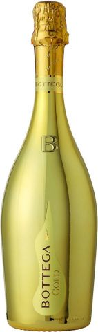 Bottega Gold Prosecco
