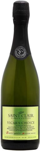 Vicar's Choice Sauvignon Bubbles