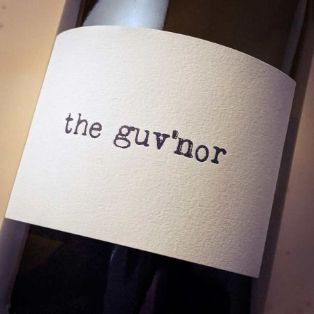 The Guv'nor Blanco
