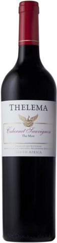"""Thelema """"The Mint"""""""