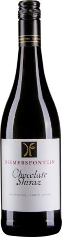 Diemersfontein Chocolate Shiraz