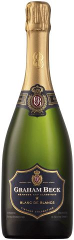 Graham Beck Methode Cap Classique Blanc de Blancs 2016