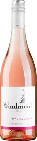 Windmeul Pinotage Rose