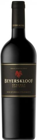 Beyerskloof Synergy Cape Blend