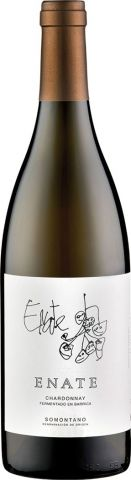 Enate Chardonnay DO Barrique